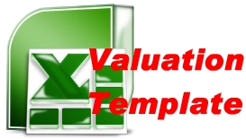 Sub Contractor/Contractor Construction Valuation Template Excel