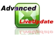 Advanced LiveUpdates on-line