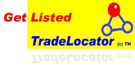 Get your company name on TradeLocator (c) TM - Today!!!